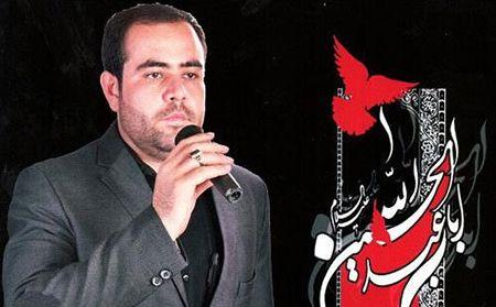 دانلود نوحه ترکی جدید بهزاد نوری به نام اصغریم تاج سریم